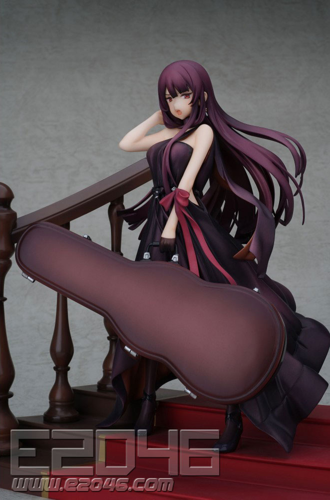 WA2000 Rest of The Ball Version