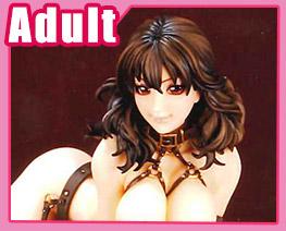 FG9113 1/7 Sugisaki Mari Adult Version
