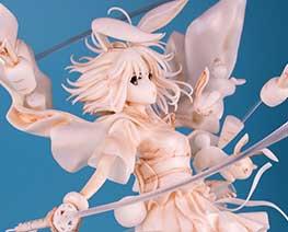 FG10837  Ryogi Shiki Bunny Version