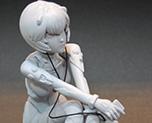 FG8327 1/6 Ayanami Rei
