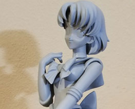 FG11504 1/4 Sailor Mercury