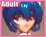 FG1430 1/8 Rei Hentai Version