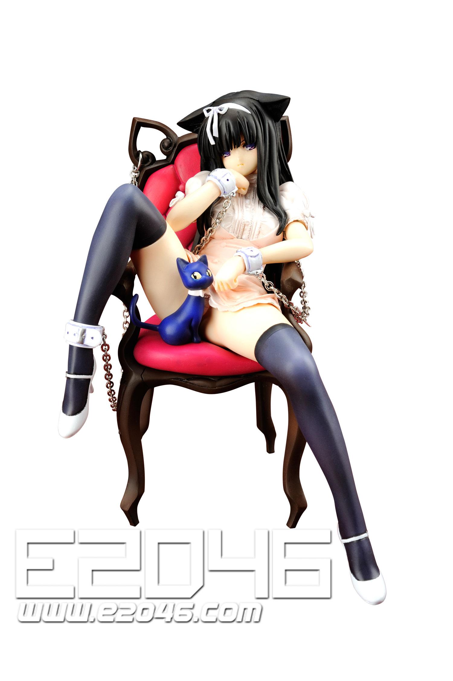 Cat & Chair