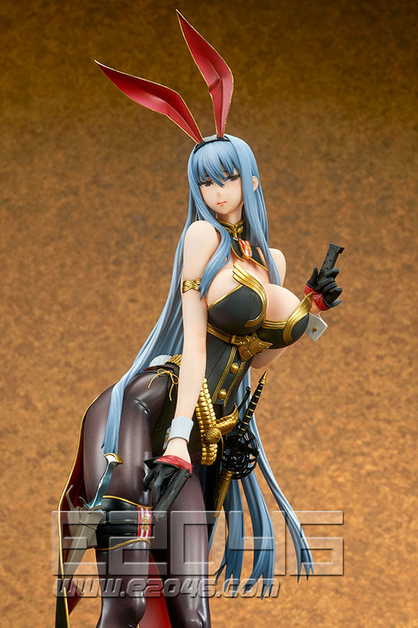 Selvaria Bles Bunny Spy Version