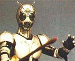 FG0551 1/6 Masked Rider Moon