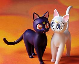 FG7859 1/6 Luna & Artemis