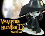 FG6342 SD Vampire Hunter D