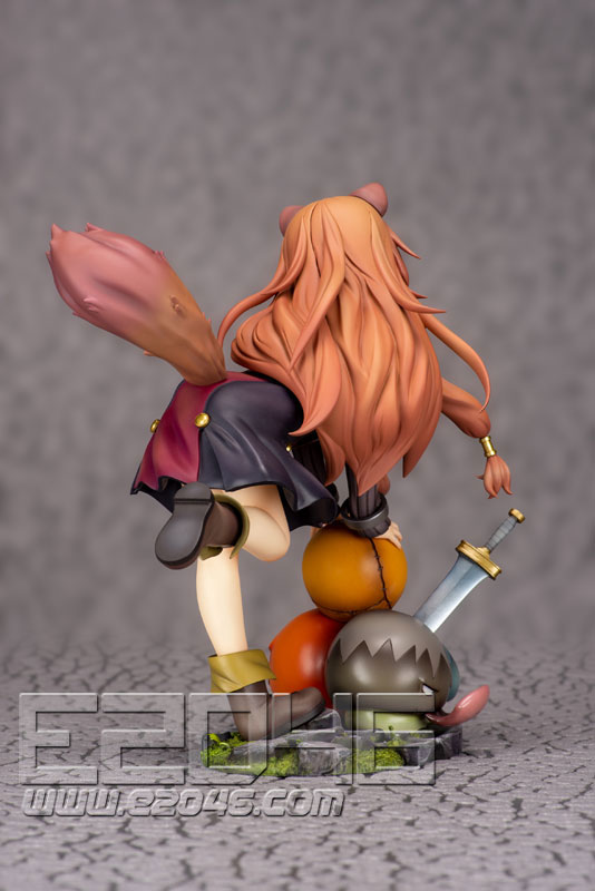 Raphtalia Childhood Version