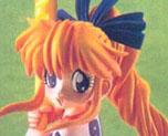 FG0586  JAF-CON Girl 98'