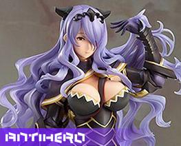 FG10115 1/7 Camilla