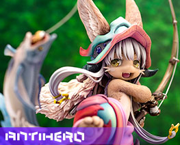 FG11295  Nanachi Fishing Version