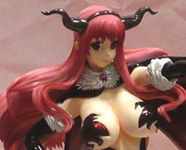 FG8057 1/5 Demon Queen