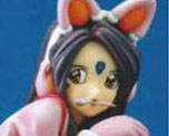 FG1167 1/6 Skuld Cat Costume Crawling