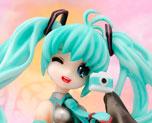 FG7203  Miku & Puzzle & Toycamera