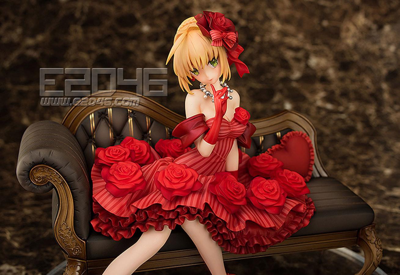 Idol Emperor Nero