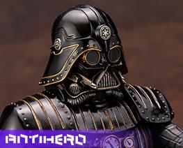 FG12696 1/7 Darth Vader Industrial Empire Version