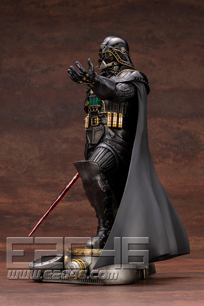 Darth Vader Industrial Empire Version