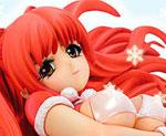 FG6203 1/7 Kosaka Tamaki Christmas Ver.
