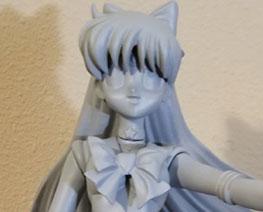 FG11505 1/4 Sailor Venus