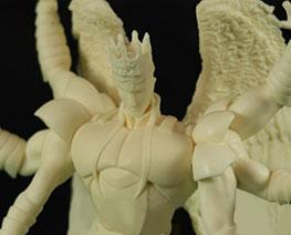 FG11704  Peacock King Mahamayuri