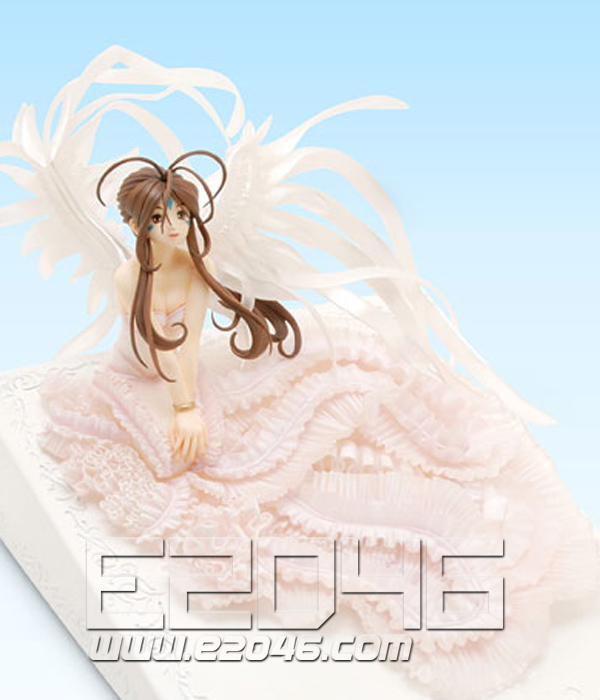 Belldandy White Wings Version