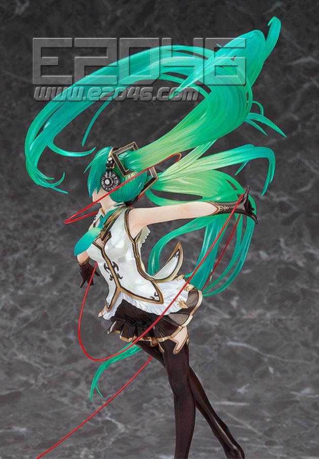 Hatsune Miku Winter Heroine