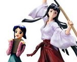 FG8175 1/6 Shinobu & Motoko