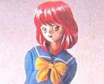 FG0124 1/8 Asahina Yuko
