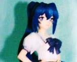 FG6717 1/6 Mitsuki Hayase