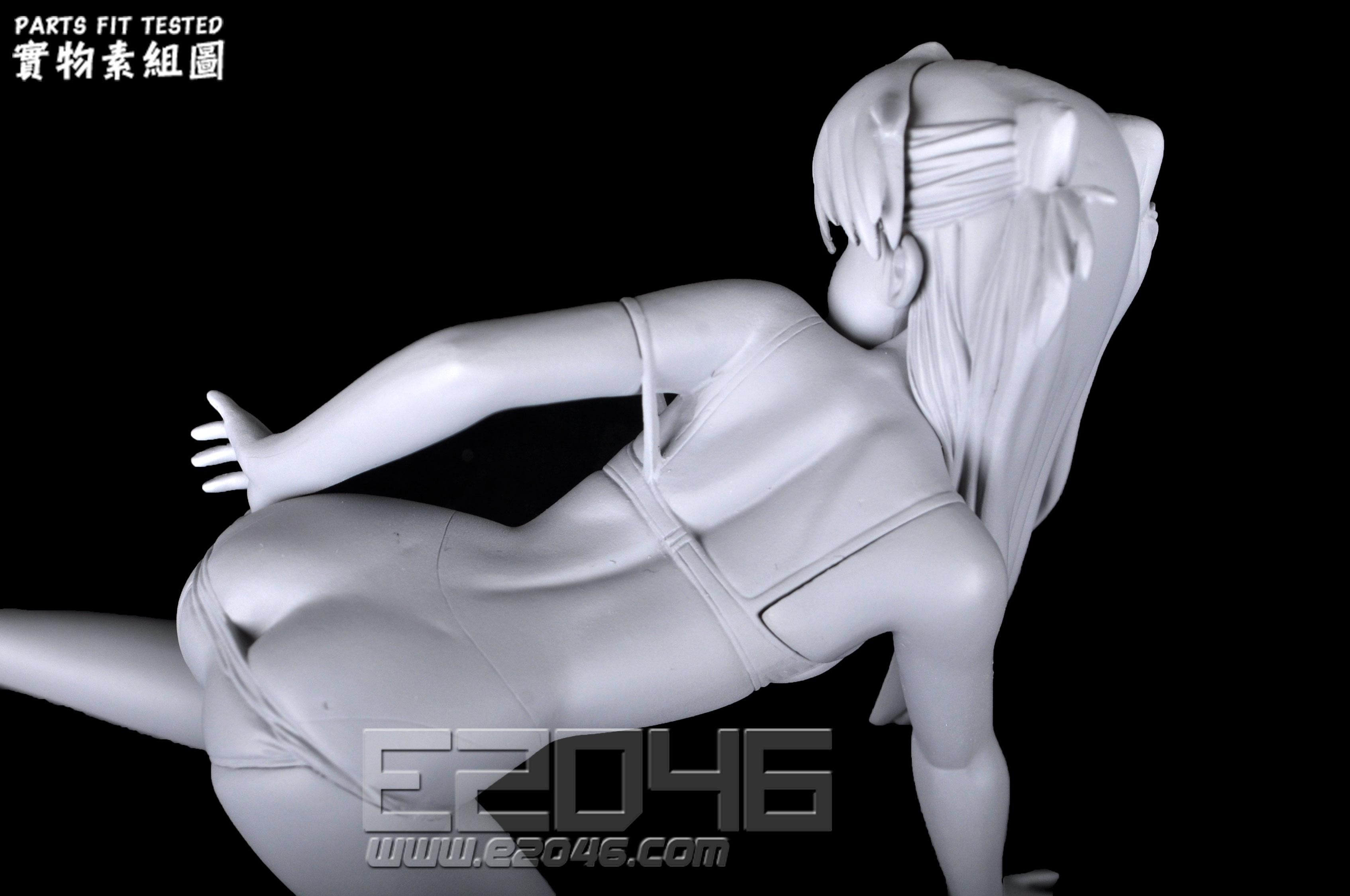 Asuka Bikini Version