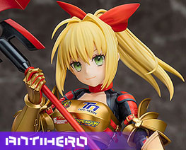 FG12358 1/7 Nero Claudius Racing Version