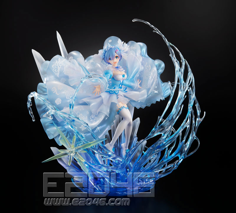 Rem Crystal Dress Version