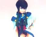 FG0118 1/6 Guerrilla Girl