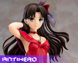 FG12164 1/7 Tohsaka Rin 15th Celebration Dress
