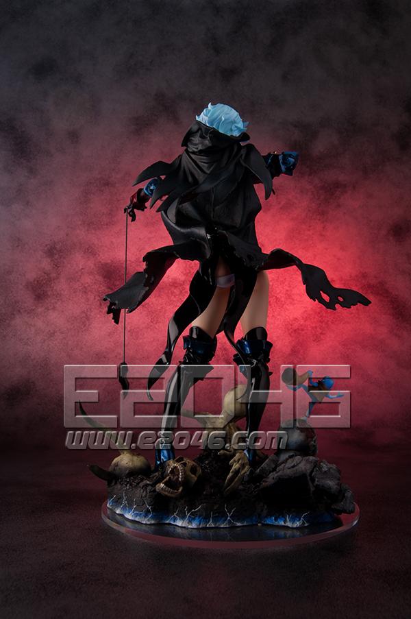 Black Arts Keeper Black Hood Venoir