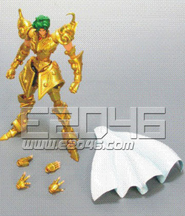 Capricorn Gold