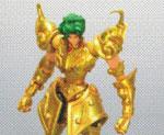 FG6211  Capricorn Gold