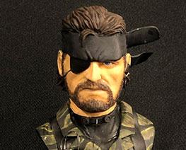 FG11356  Venom Snake Bust