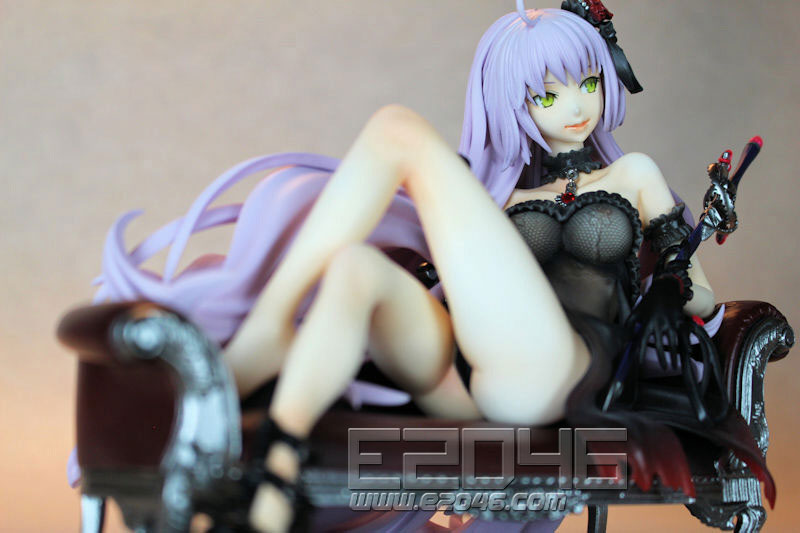 Jeanne d Arc Alter Lingerie Version