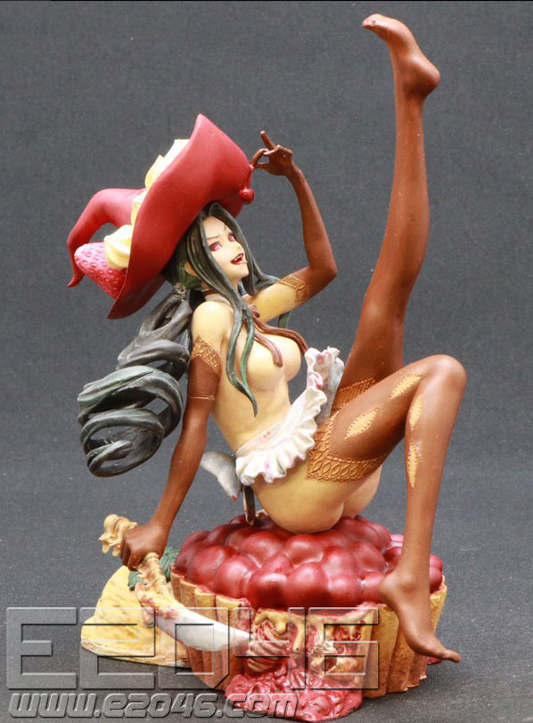 糖果屋女巫