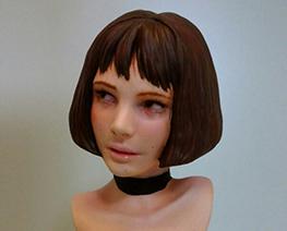 FG10489 1/6 Jeune & Minette Bust set