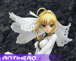 FG9410  Nero Claudius Bride
