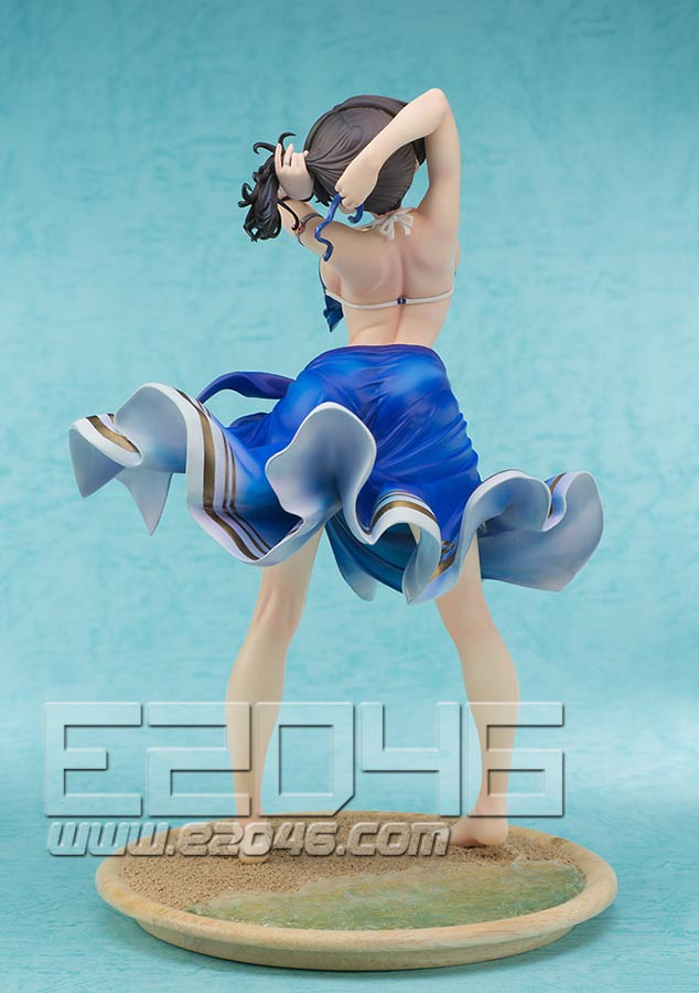 Kaga swimsuit Version