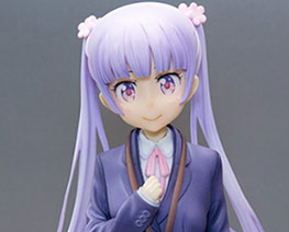 FG10003 1/8 Aoba Suzukaze