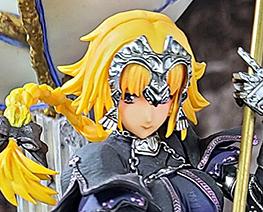 FG12456 1/10 Jeanne d Arc