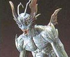 FG0136  Terrada Devilman