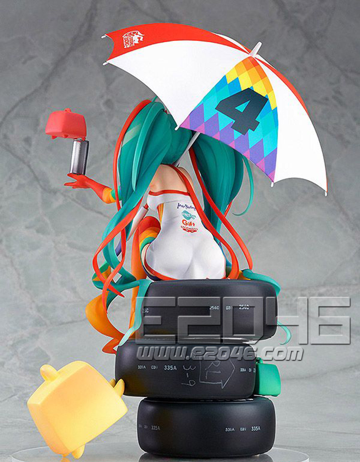 Racing Miku 2016 Version