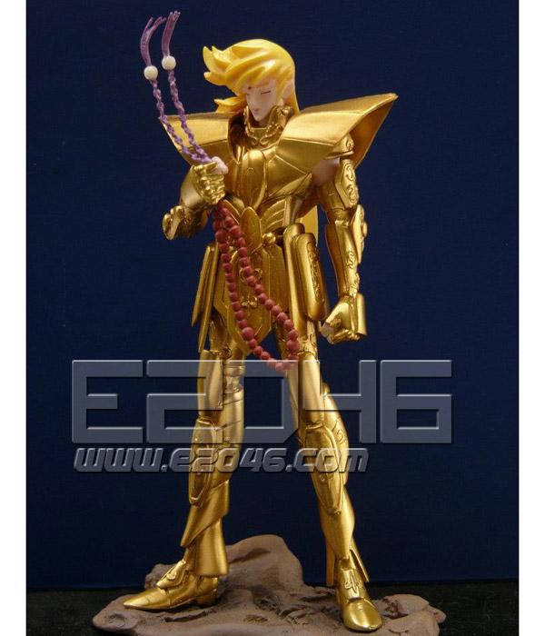 Virgo Gold