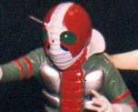 FG0561 1/12 Masked Rider V3 Kneeling