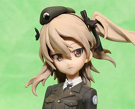 FG9956 1/8 Alice Shimada Uniform Version
